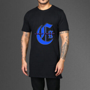 CSM 08 – CG MENS BLACKPURP T